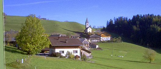 Pension Moarhof in Terenten South Tyrol